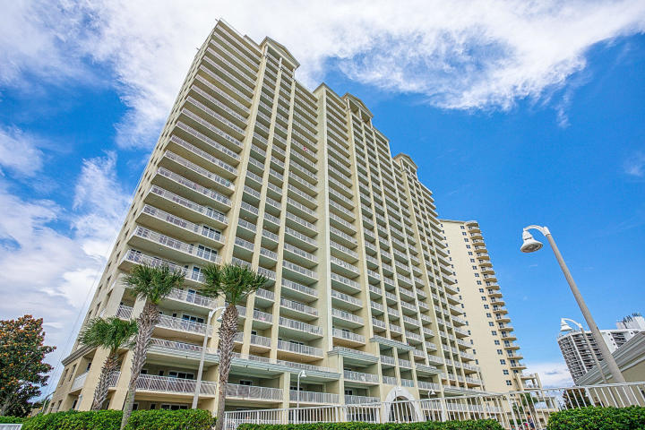 122 SEASCAPE DRIVE UNIT 1201 MIRAMAR BEACH FL