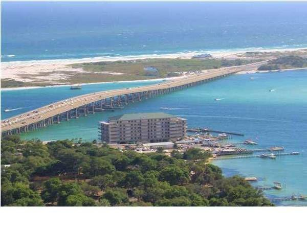 5 CALHOUN AVENUE UNIT 506 DESTIN FL