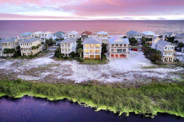 62 LANDS END DRIVE DESTIN FL