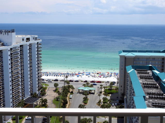 112 SEASCAPE DRIVE UNIT 2208 MIRAMAR BEACH FL