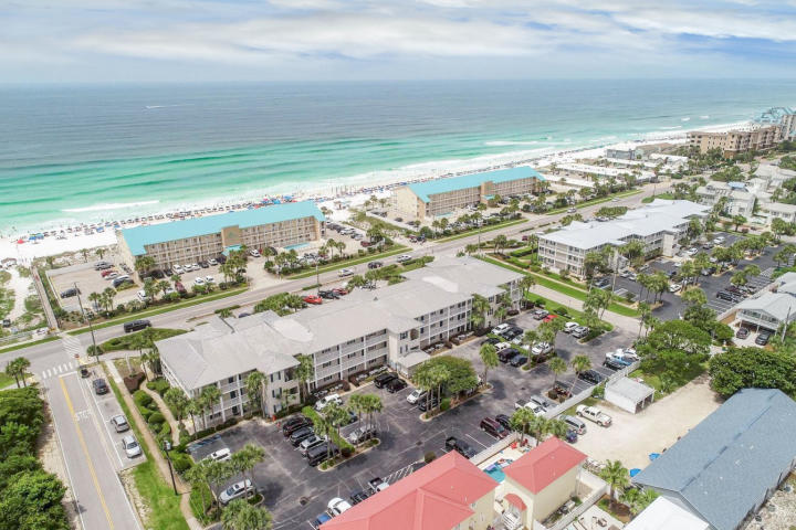 3291 SCENIC HIGHWAY 98 UNIT 109 DESTIN FL
