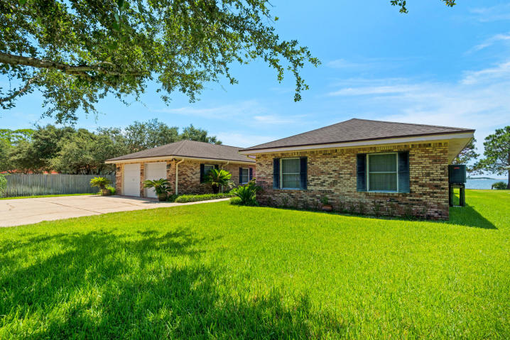 719 FOREST SHORES DRIVE MARY ESTHER FL