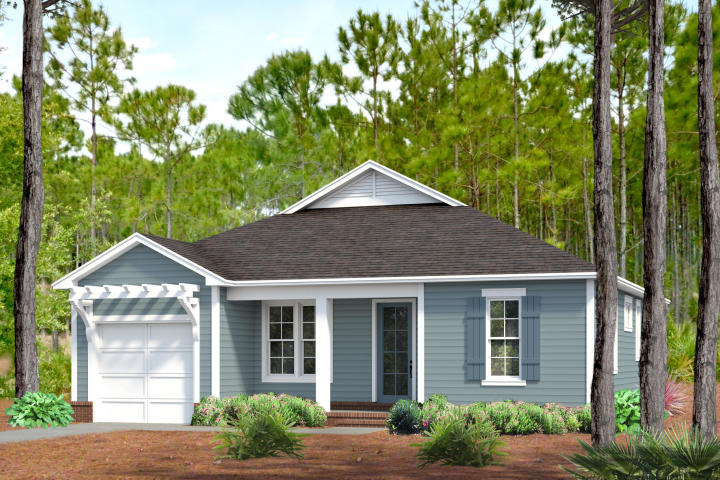 169 WINDROW WAY UNIT LOT 248 WATERSOUND FL