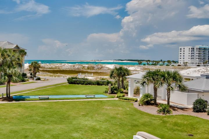 480 GULF SHORE DRIVE UNIT 201 DESTIN FL