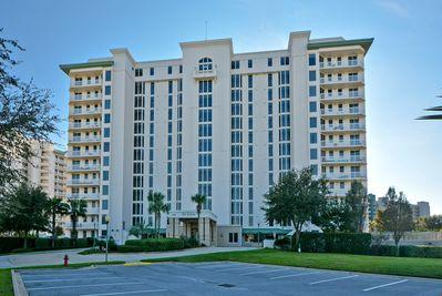 15100 EMERALD COAST PARKWAY UNIT 403 DESTIN FL