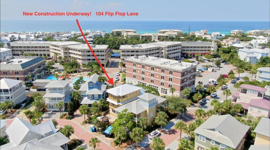 104 FLIP FLOP LANE INLET BEACH FL