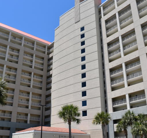 550 TOPSL BEACH BOULEVARD UNIT 311 MIRAMAR BEACH FL