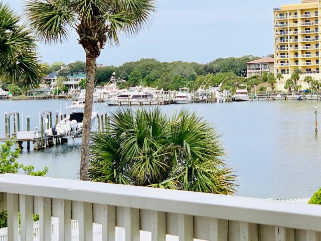 775 GULF SHORE DRIVE UNIT 9224 DESTIN FL