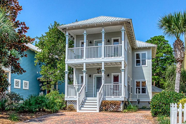 468 HIDDEN LAKE WAY SANTA ROSA BEACH FL