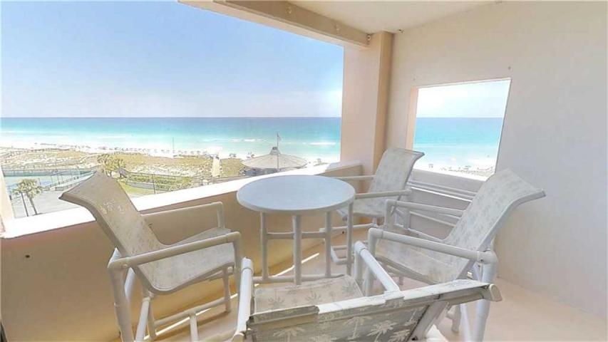 500 GULF SHORE DRIVE UNIT 519B DESTIN FL