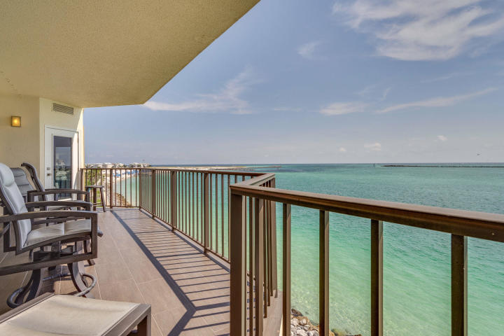 200 GULF SHORE DRIVE UNIT 421 DESTIN FL