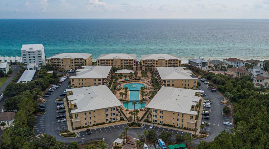 2421 COUNTY HWY 30A  W UNIT F303 SANTA ROSA BEACH FL