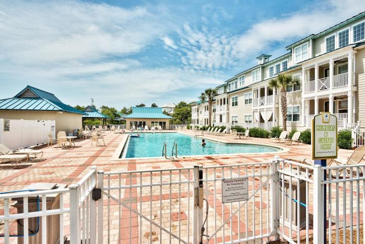 104 VILLAGE BOULEVARD UNIT 616 SANTA ROSA BEACH FL