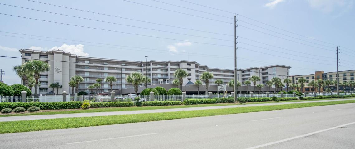 520 SANTA ROSA BOULEVARD UNIT 217 FORT WALTON BEACH FL