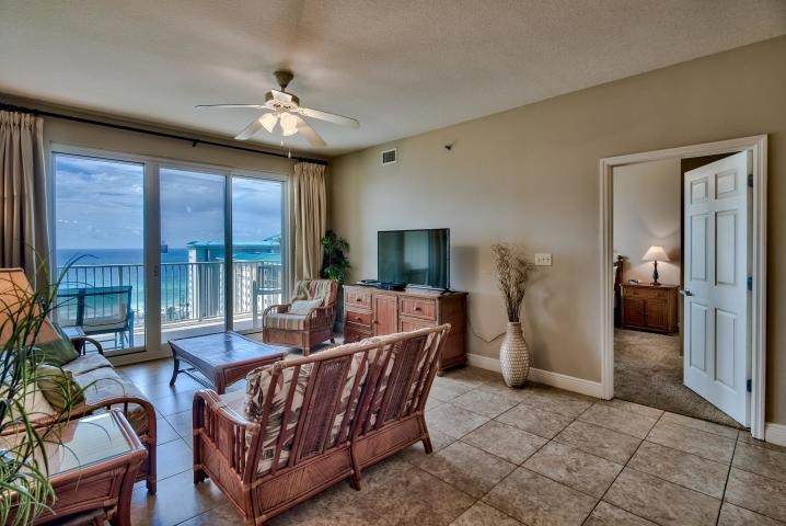 112 SEASCAPE DRIVE UNIT 1304 MIRAMAR BEACH FL
