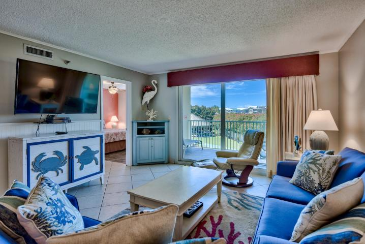 502 GULF SHORE DRIVE UNIT 218 DESTIN FL