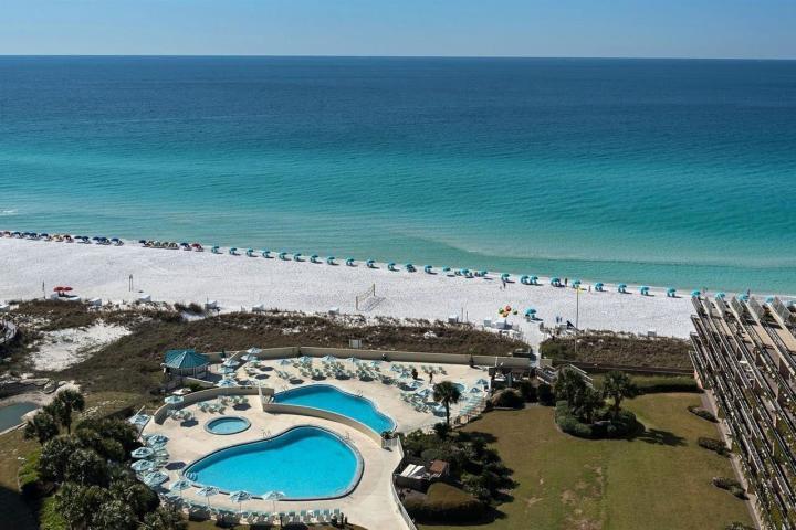 291 SCENIC GULF DRIVE UNIT 308 MIRAMAR BEACH FL