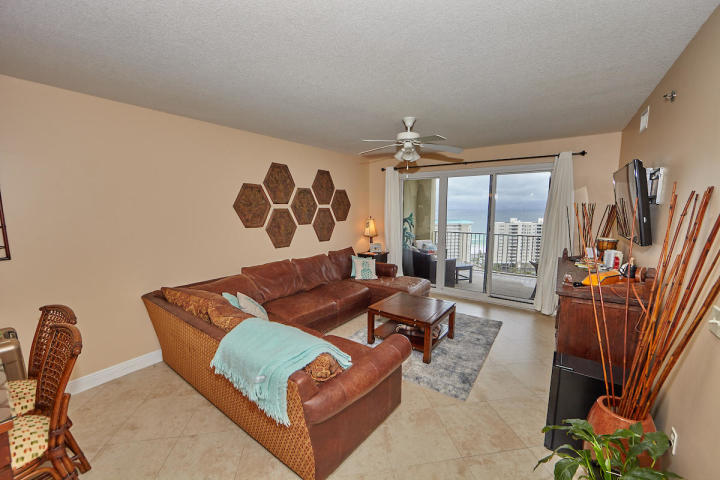 122 SEASCAPE BLVD UNIT 1802 MIRAMAR BEACH FL