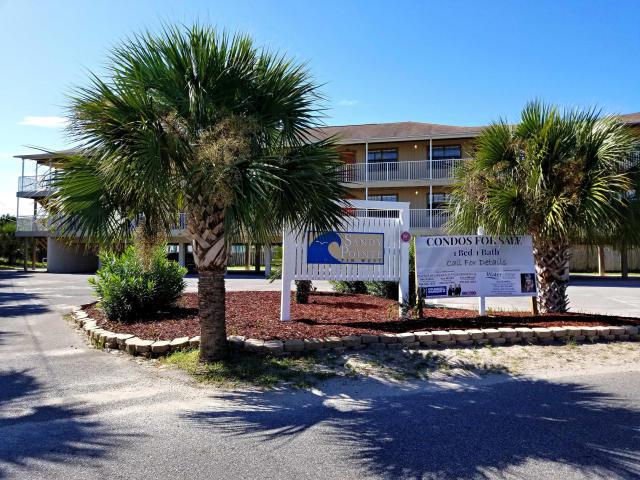 312 BREAM AVENUE UNIT 109 FORT WALTON BEACH FL