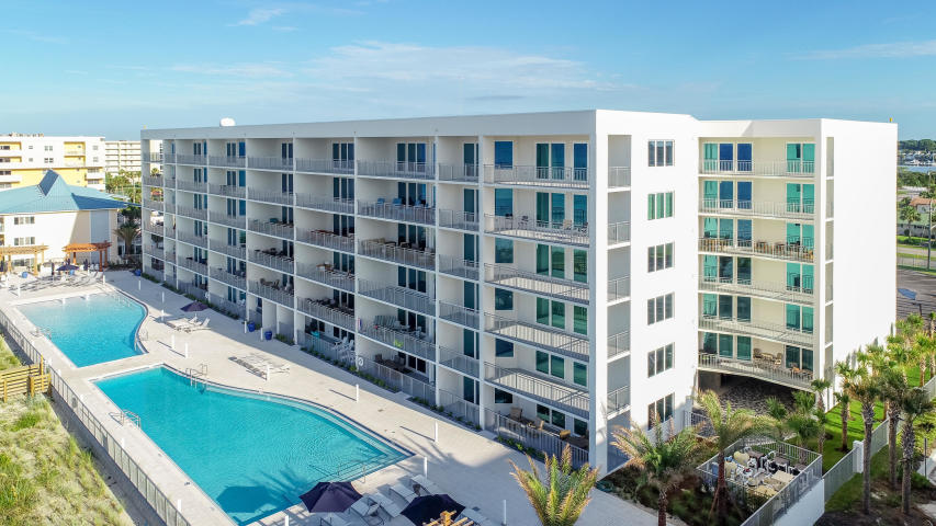 858 SCALLOP COURT UNIT 500 FORT WALTON BEACH FL