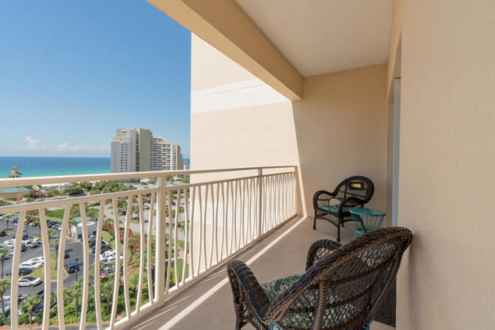 5002 SANDESTIN SOUTH BOULEVARD S UNIT 6831/6833 MIRAMAR BEACH FL