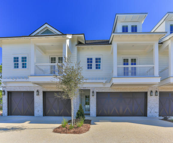 LOT 17 BAHIA LANE UNIT D-17 DESTIN FL