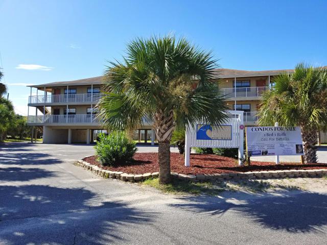 312 BREAM AVENUE UNIT 106 FORT WALTON BEACH FL