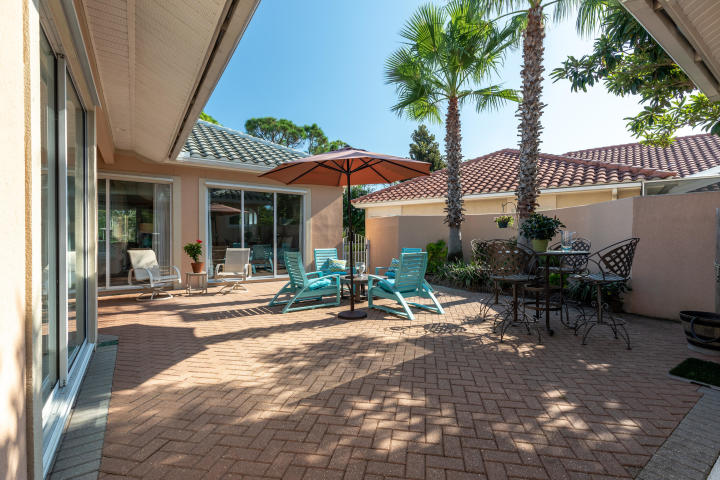 4527 GOLF VILLA COURT UNIT 801 DESTIN FL