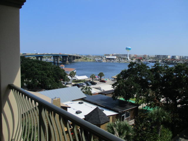 187 BROOKS STREET SE UNIT A501 FORT WALTON BEACH FL