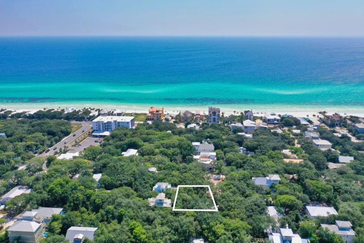122 LIVE OAK STREET SANTA ROSA BEACH FL