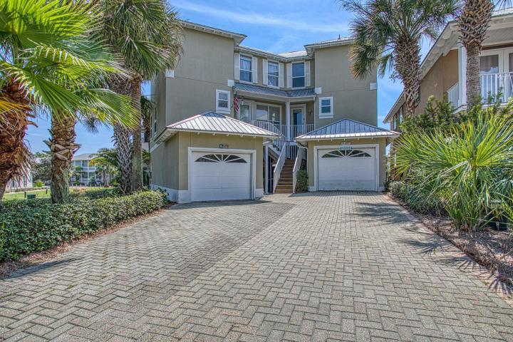 60 BLUE CRAB LOOP E UNIT A INLET BEACH FL