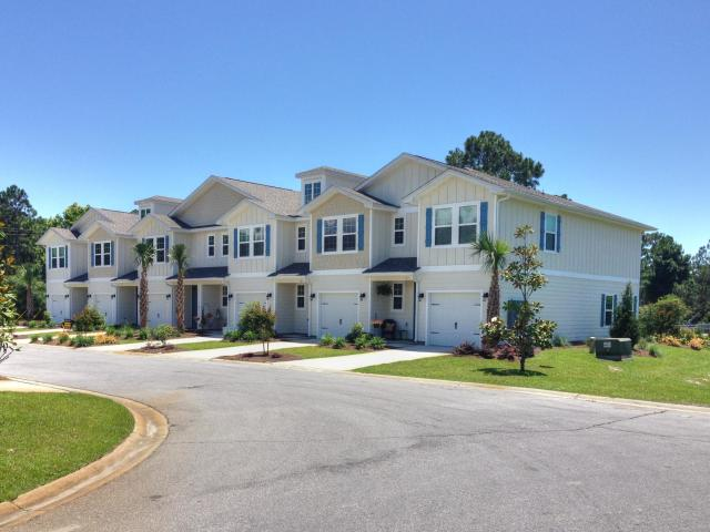 20 SHADY OAKS LANE E UNIT E SANTA ROSA BEACH FL