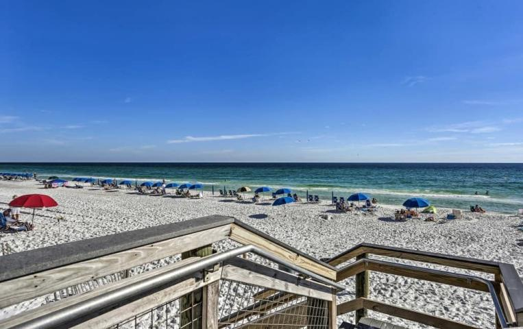 900 GULF SHORE DRIVE UNIT 3035 DESTIN FL