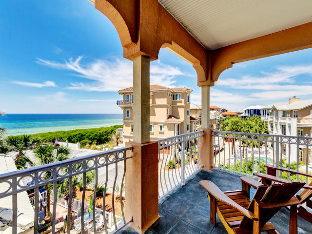 26 SEA WALK CIRCLE UNIT 30A SANTA ROSA BEACH FL