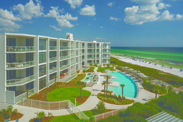3820 COUNTY HWY 30A  E UNIT 102 SANTA ROSA BEACH FL