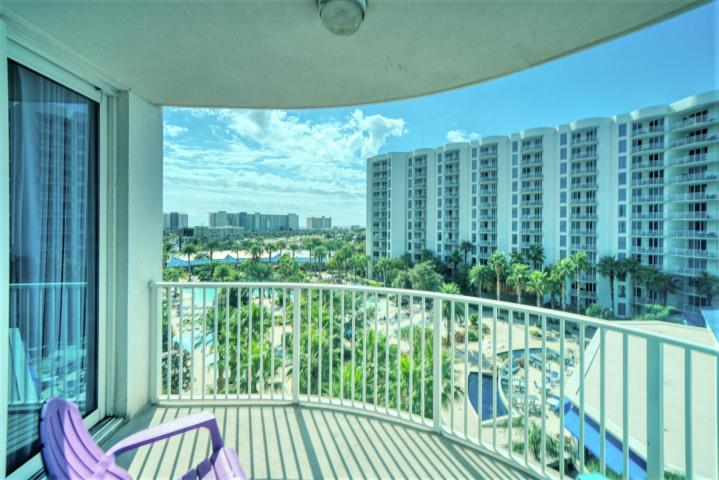 4203 INDIAN BAYOU TRAIL UNIT 1603 DESTIN FL
