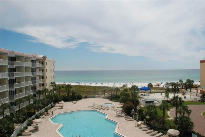 1517 MIRACLE STRIP PARKWAY UNIT 307 FORT WALTON BEACH FL