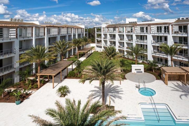 10941 CO HIGHWAY 30-A  E UNIT 312 INLET BEACH FL