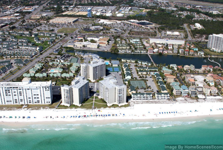 900 GULF SHORE DRIVE UNIT 3094 DESTIN FL