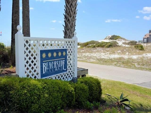 11 BEACHSIDE DRIVE UNIT 323 SANTA ROSA BEACH FL