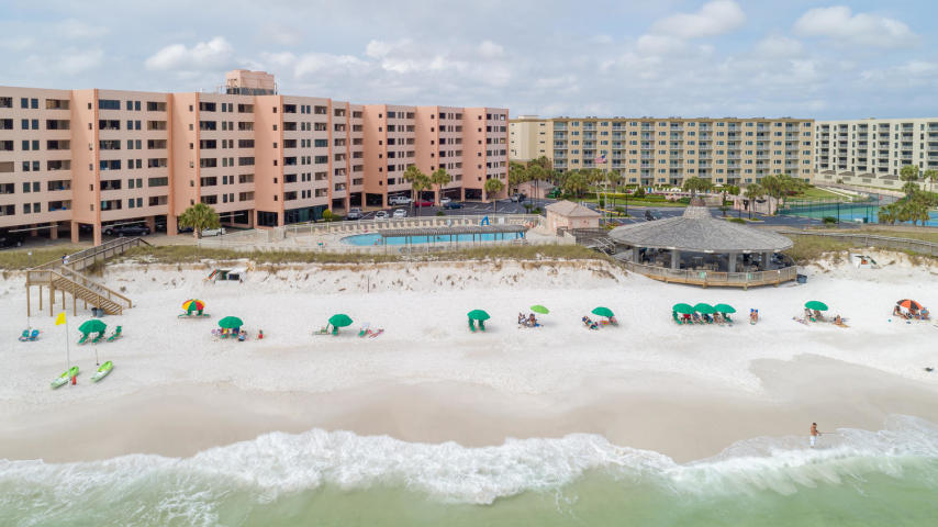 500 GULF SHORE DRIVE UNIT 119A DESTIN FL