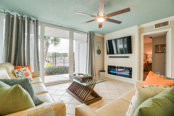 30 MORENO POINT ROAD UNIT 105A DESTIN FL