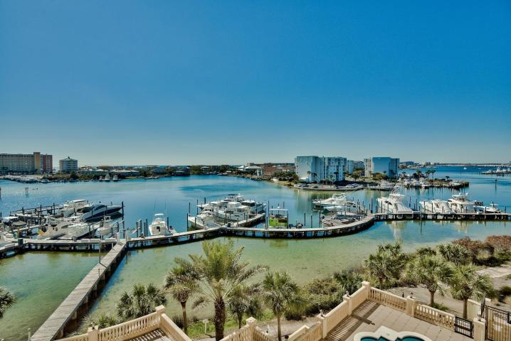 770 W HARBOR BOULEVARD UNIT 3G DESTIN FL