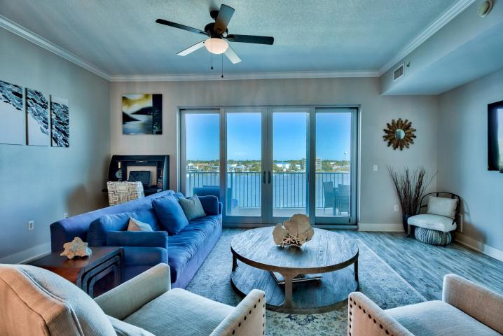 211 DURANGO ROAD UNIT 612 DESTIN FL