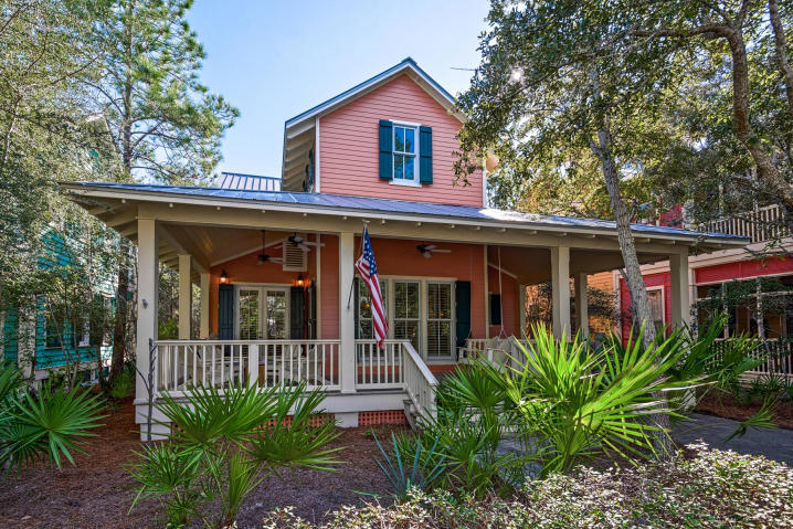 108 SILVER LAUREL WAY SANTA ROSA BEACH FL