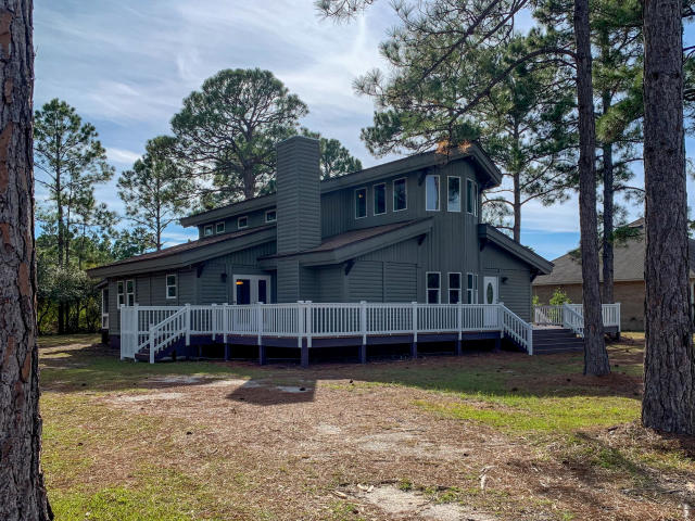 421 RIDGE ROAD SANTA ROSA BEACH FL
