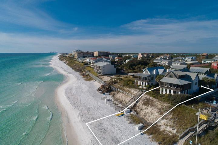288 BLUE MOUNTAIN ROAD SANTA ROSA BEACH FL