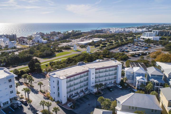9955 CO HIGHWAY 30-A  E UNIT 304 INLET BEACH FL