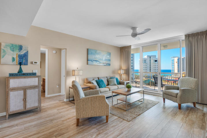 15100 EMERALD COAST PARKWAY UNIT 603 DESTIN FL