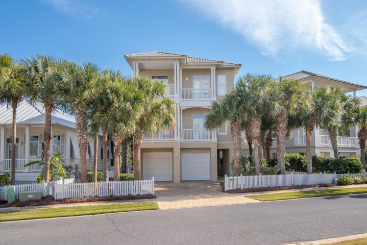 3578 WAVERLY CIRCLE DESTIN FL